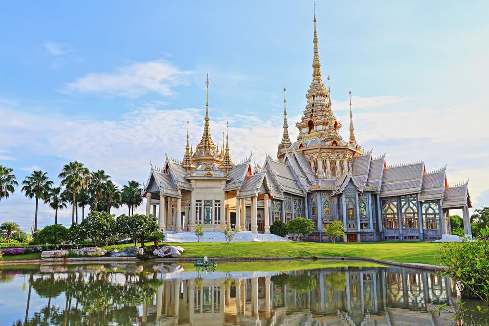 Nakorn Ratchasima – The Gigantic Hub of the Esan Region of Thailand
