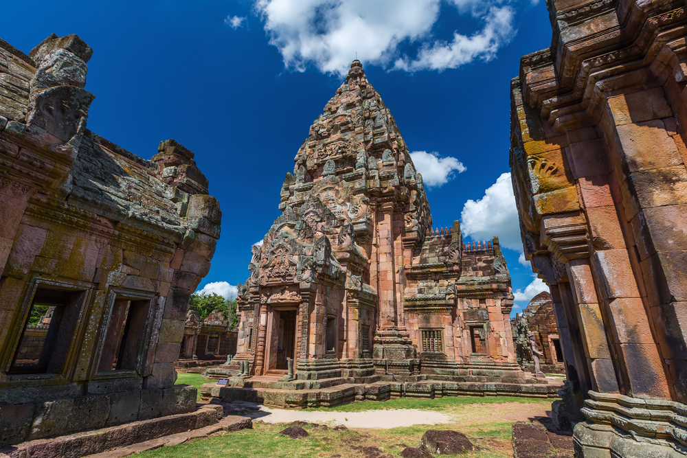 Phanom Rung Castle