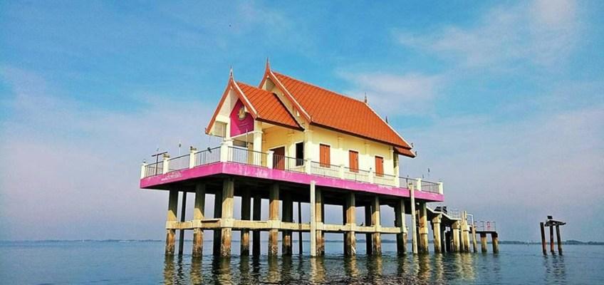 Phra Klang Nam (พระกลางน้ำ)