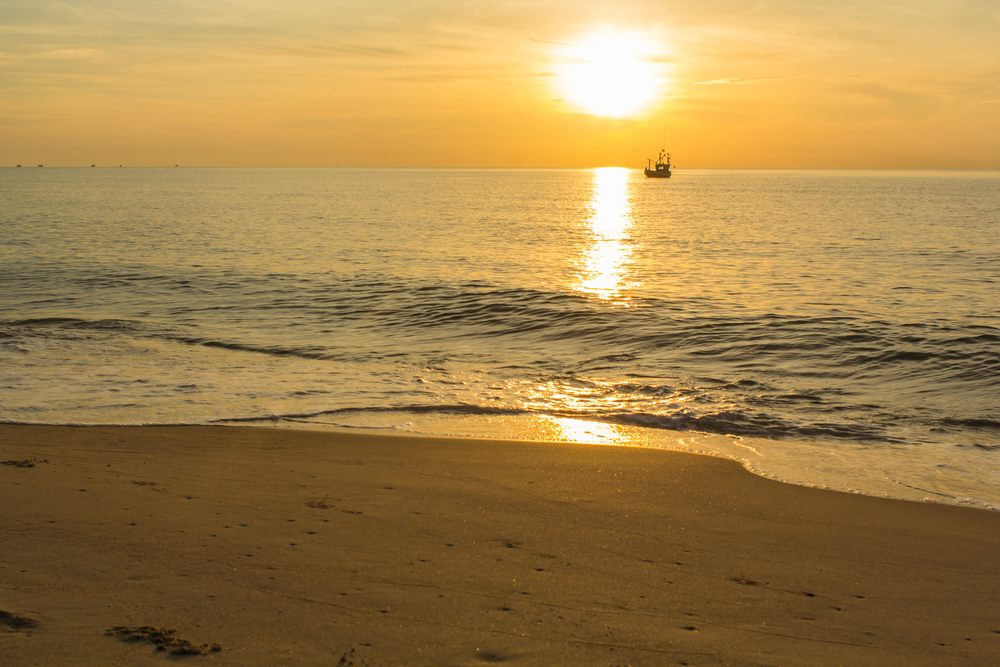 Prachuapkirikhan – One of the Finest Places to Rest in Thailand