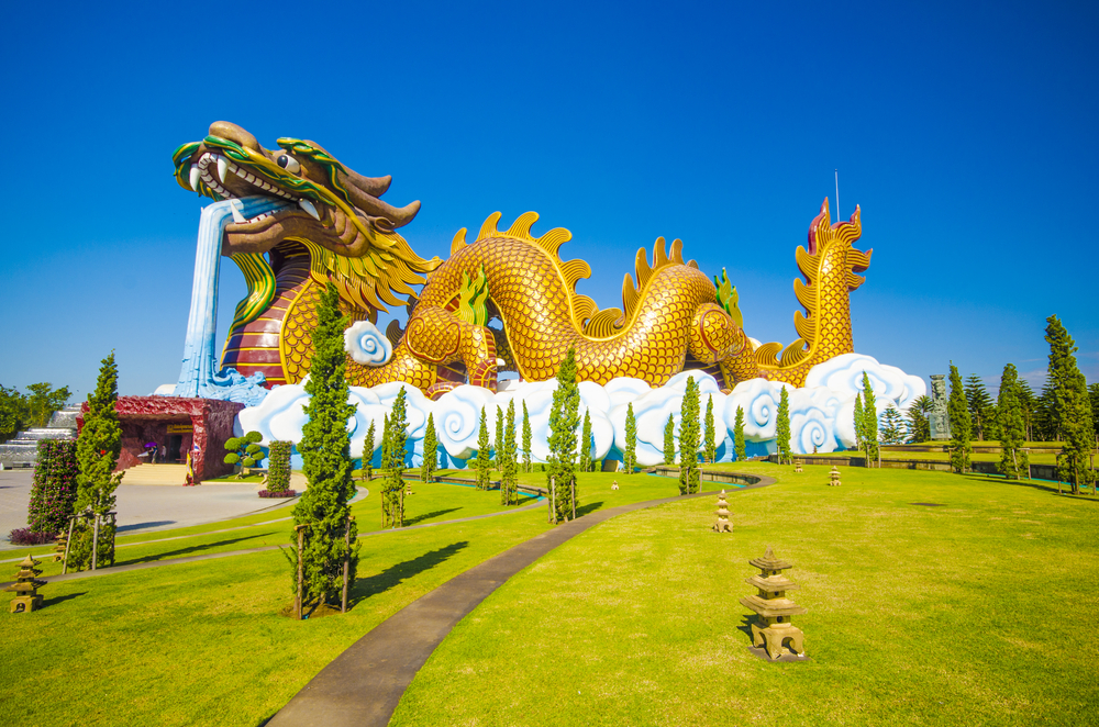 Suphanburi – A Town with Natural and Historical Abundance in Thailand