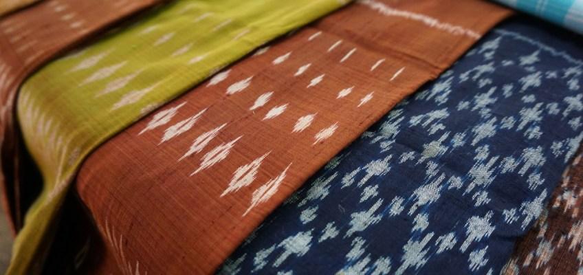 Thai Silk (ผ้าไหมไทย)