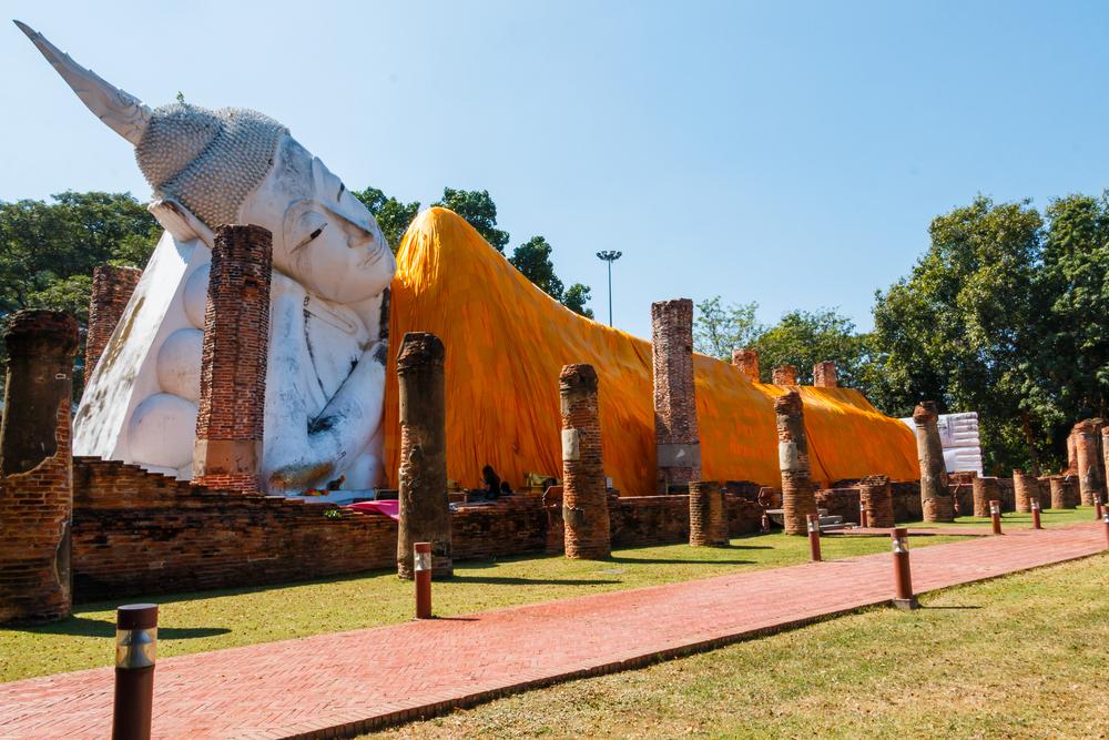 Wat Khun Inthapramun