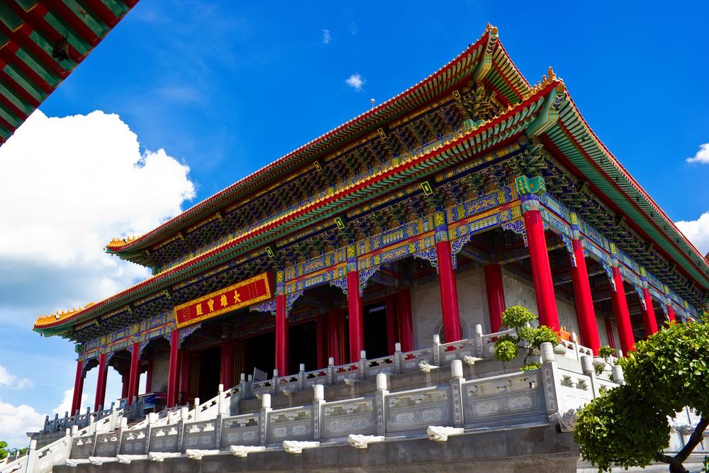 Wat Leng Noei Yi 2 (วัดเล่งเน่ยยี่ 2)