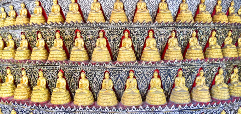 Wat Sam Pran (วัดสามพราน)