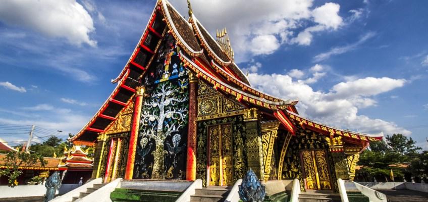 Wat Wang Kam (วัดวังคำ)