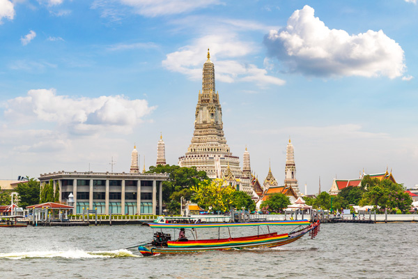 10 temples in Thailand you do not want to miss