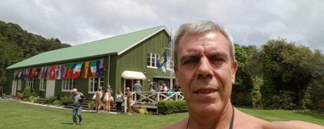 NAT attending INF congress in New Zealand