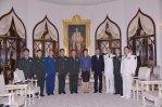 China Thailand military