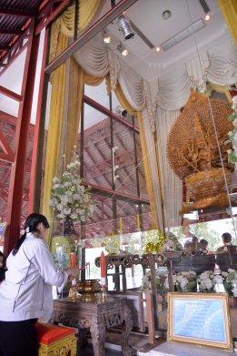Sai Hospital Prayers