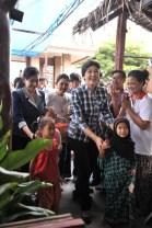yingluck children