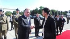 Yingluck Sentoff