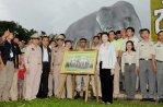 Kui Buri National Park Elephants
