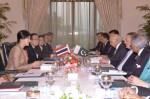 Nawaz Sharif and Yingluck