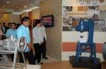 Nong Pho Dairy exhibition
