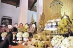 Somdet Kiaw shrine