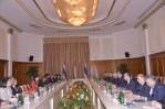 Tajikistan meeting between two nations