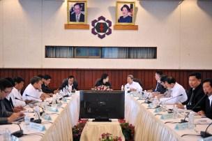 Map Ta Phut industrial estate - meeting