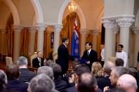 NZ PM agreements