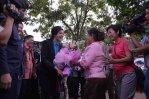 Buriram - Supporters of YL