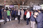 Nong Khai - Yingluck meeting immigration officers