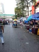 pdrc bangkok violence