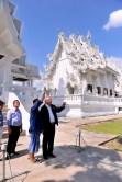 White Temple Wat Rong Khun - Thailand
