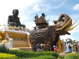 huaymongkol