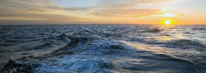 Чёрное море Турции