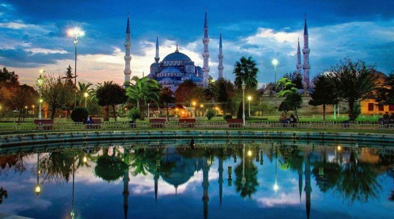 Где лучше отдыхать в Турции в сентябре