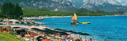 Кемер (Турция)