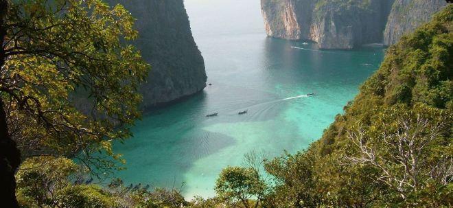 Тайланд остров Пхукет погода в декабре