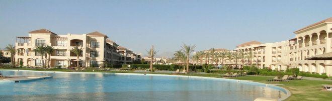 Jaz Aquamarine Resort 5* Хургада