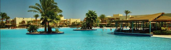 The Desert Rose Resort 5*