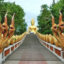 Холм Большого Будды в Паттайе