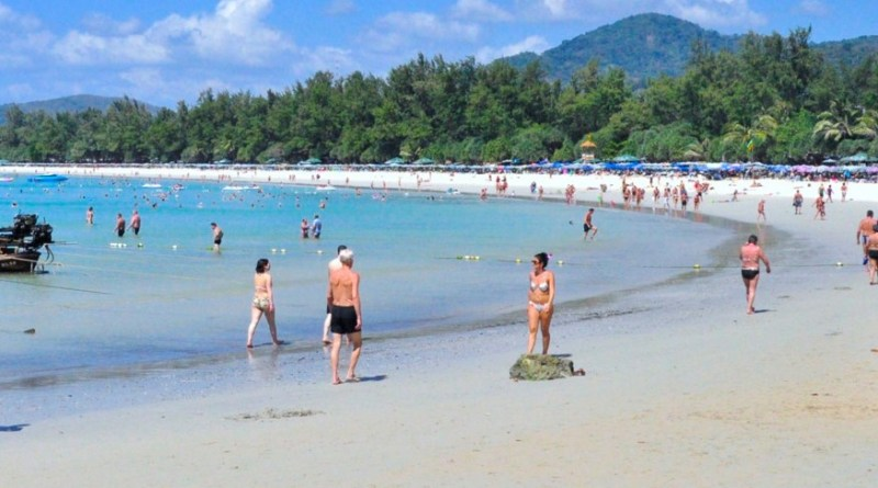 Lamai Beach (Ламаи) - Самуи