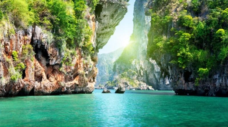 Отдых в Тайланде в марте3