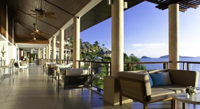 The Westin Siray Bay Resort & Spa Phuket 5