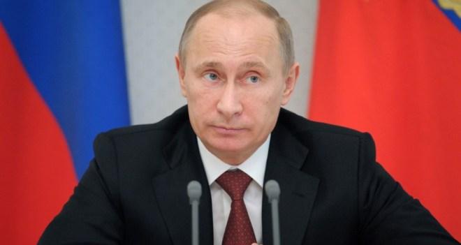 Когда откроют Египет - Путин