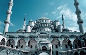 Султанахмету - Турция