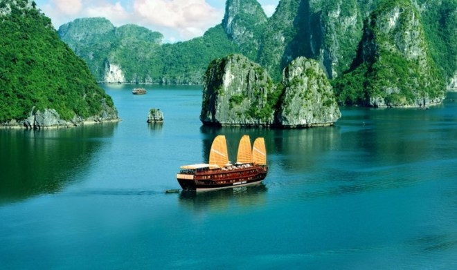 Где лучше отдыхать в тайланде или вьетнаме