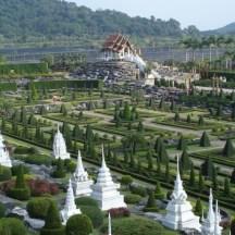 Тропический парк Нонг Нуч6