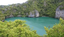 озеро Лем Сон - Kho Phangan