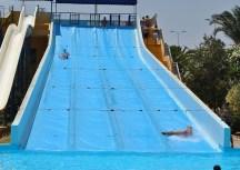 Аквапарки Туниса «Aqua Palace»