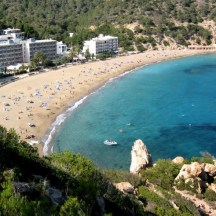 Ибица - Испания