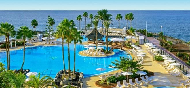 Испания - отдых 2016 - цены на отели