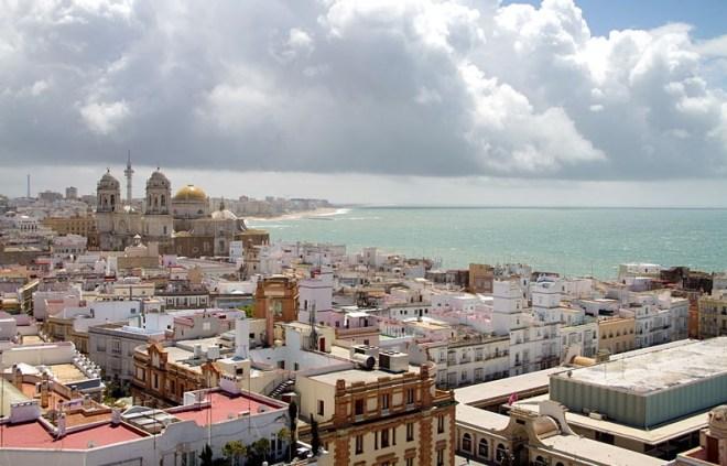 Кадис - Испания