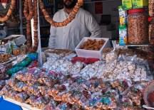 Сладости из Туниса