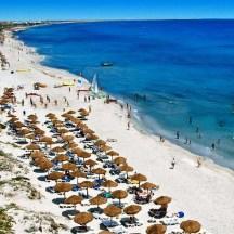 Тунис -Махдия