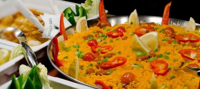 цены на еду в Испании